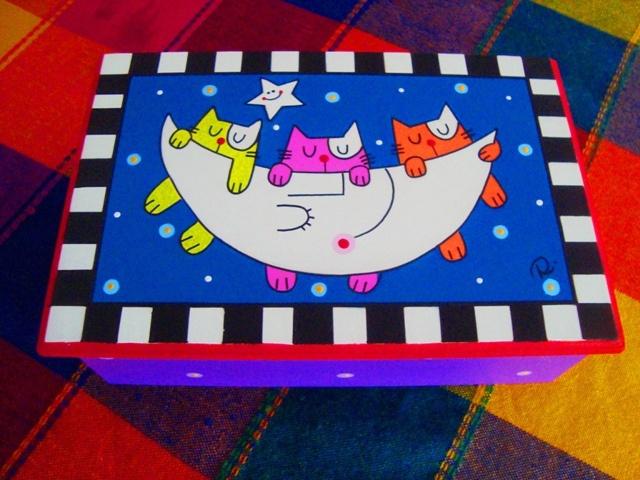 Caja de Té | Flickr: Intercambio de fotos