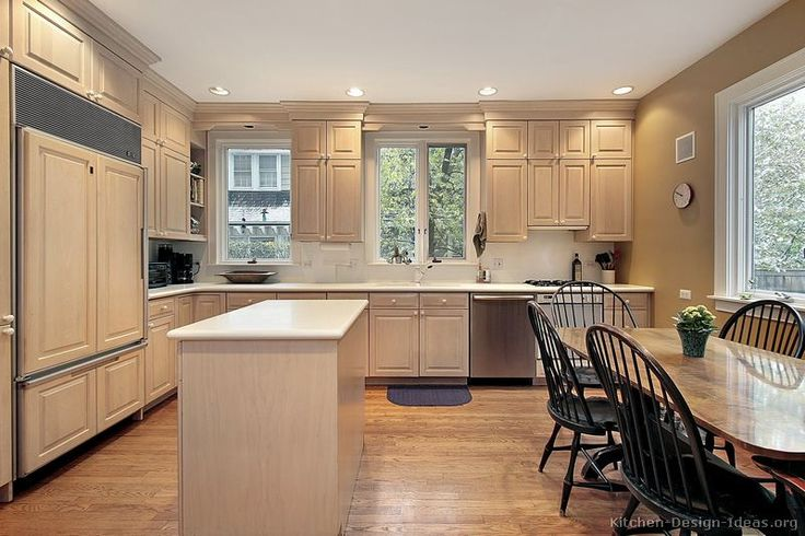 Best 25 Whitewash Kitchen Cabinets Ideas On Pinterest