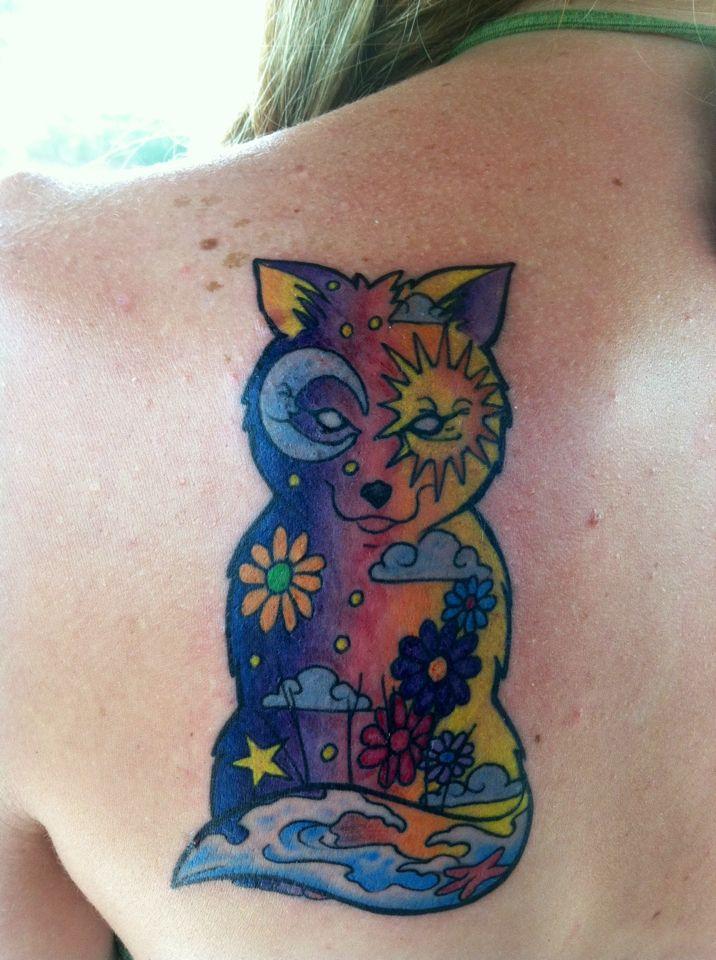 Best 25 florida tattoos ideas on pinterest no tattoos for Atomic tattoo orlando