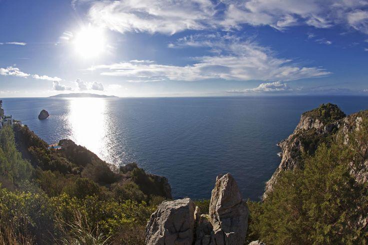 Monte Argentario – Fuori Stagione