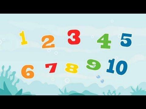 Canción de los números - Canciones Infantiles - Toobys. Esta canción enseña los números hasta 10 de una forma didáctica y divertida. En Toobys encontrarás las mejores canciones infantiles pensadas por profesionales.