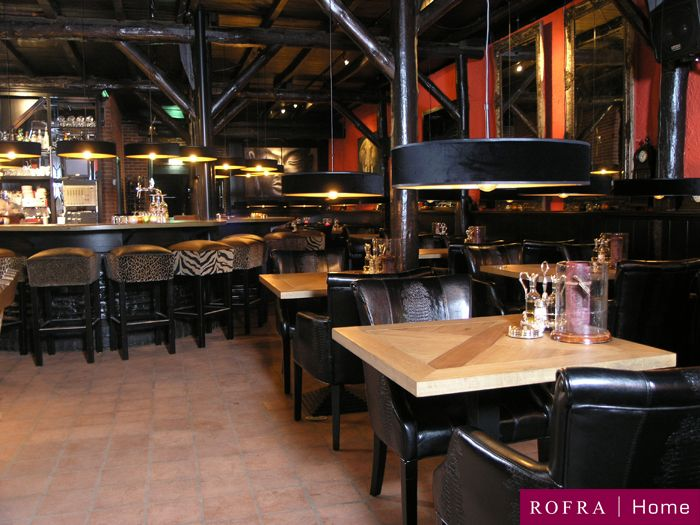 Project brasserie de manege te apeldoorn rofra home for Manege interieur