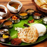 Ente Keralam, Ulsoor.  This is a great place for Kerala Food. Will rate it very good!!!!