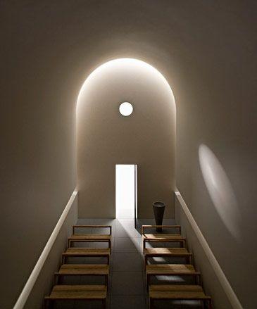 John Pawson at the Design Museum, London | Architecture | Wallpaper* Magazine: design, interiors, architecture, fashion, art