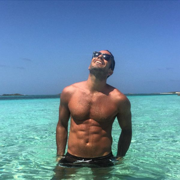 #ManCrushMonday: 10 Telenovela Hunks You Should Be Following on Instagram  Aaron Diaz, Instagram
