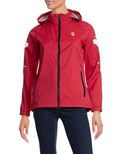 Olympic | Canadian Olympic Team Collection | Women s Closing Ceremony Jacket…