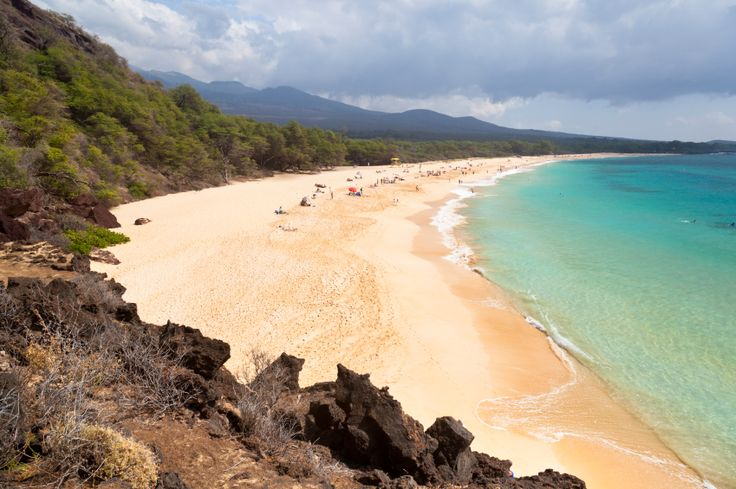 TOP 10 Maui Attractions - LOVE, LOVE, LOVE MAUI!!  Wish I could live there -- where's my Genie lamp??  ;)