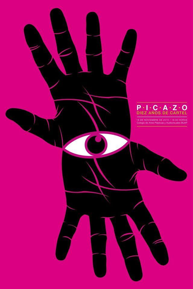Eduardo Picazo, Diez anos de cartel, 2015