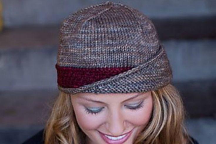 modello Cappello ai ferri Hat
