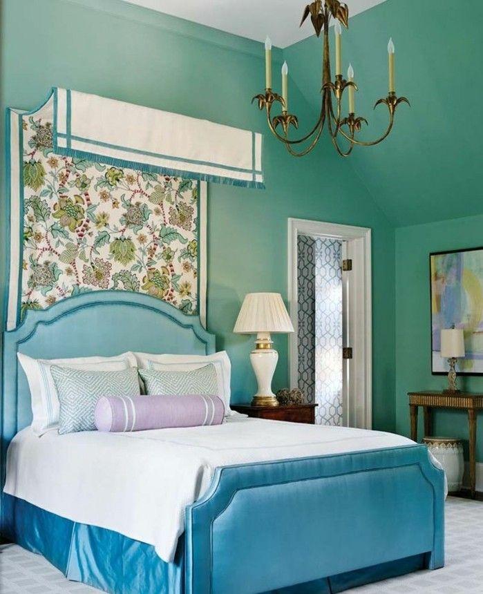 Les 25 meilleures idées de la catégorie Lustre turquoise sur ...