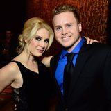 """Heidi Montag and Spencer Pratt are going to be parents! The Hills couple, who tied the knot in Mexico in 2008 and again on the reality show in 2009, are expecting their first child, Us Weekly confirms. """"I have never been more excited,"""" Heidi told the magazine.   #POPSUGAR Celebrity"""