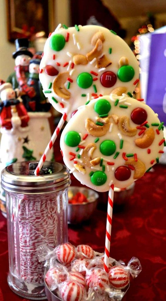 12 Days of Christmas Candy Days Eight and Nine!! It's a Twofer!!! -