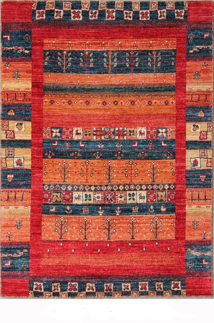 14 best Gabeh Collection and Tribal Rugs images on Pinterest