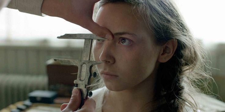 Bildeserie for Sameblod - Kimen Kino