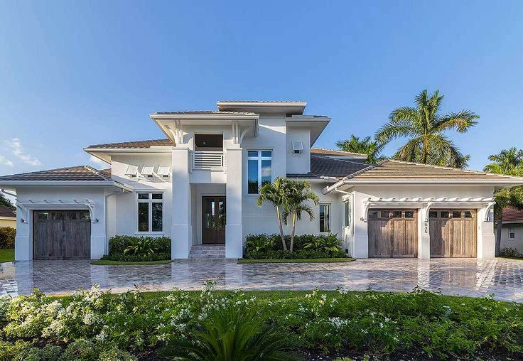 Plan 86041BW: Grand Florida House Plan