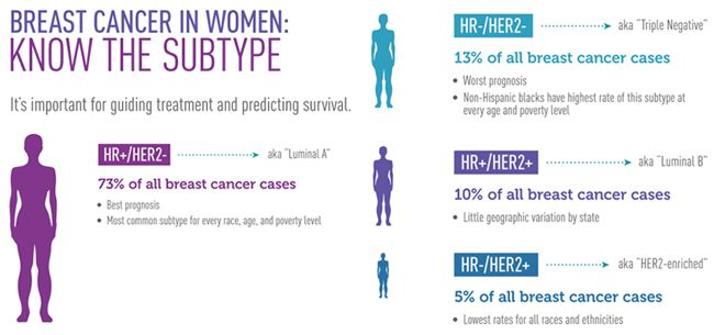 18 best breast cancer infographics images on pinterest breast each year the american cancer society centers for disease control national cancer institute and north american association of central cancer registries toneelgroepblik Choice Image