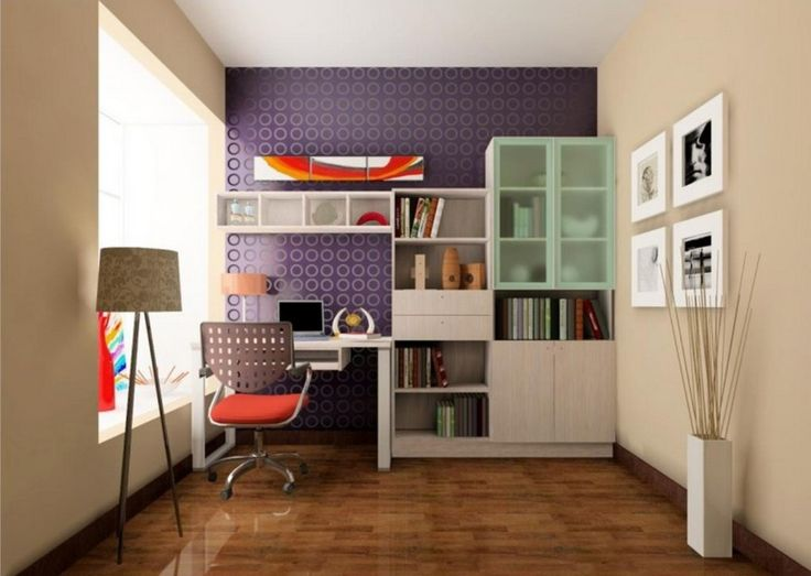 Best 25 Small Study Rooms Ideas On Pinterest Home Study