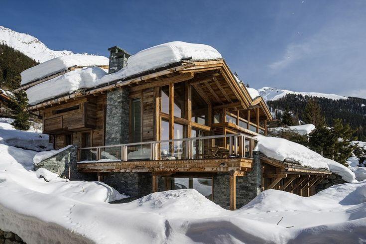 Chalet-Switzerland-Lousie-Jones Chalet-Switzerland-Lousie-Jones