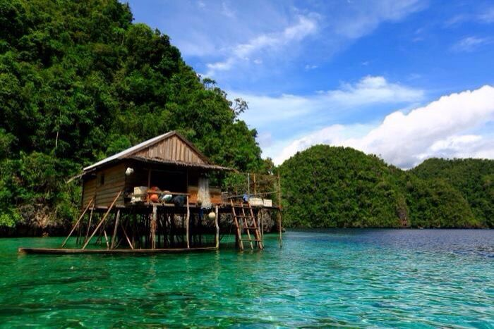 Morowali, Central Sulawesi-Indonesia