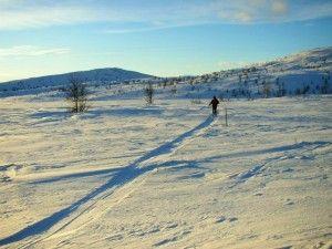 NorwegenSkilanglauf im Peer-Gynt-Land