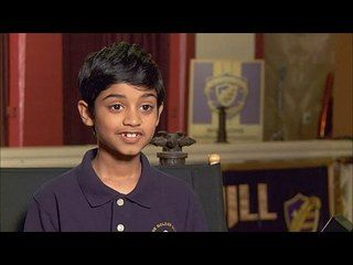 Bad Words: Rohan Chand Interview --  -- http://www.movieweb.com/movie/bad-words/rohan-chand-interview