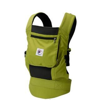 The best baby carriers - Photo Gallery | BabyCenter ERGO Baby Performance Carrier