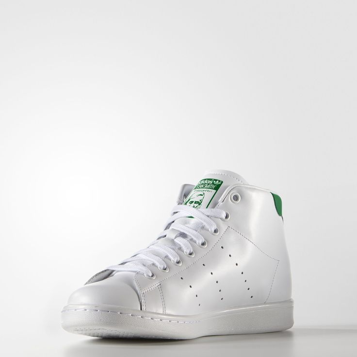 adidas - Stan Smith Mid Shoes