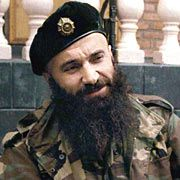 Shamil Basayev, killed by Russian authorities in July 2006, was a key leader in the Chechen separatist movement.  Authorities blamed Basayev for the Beslan school seige in 2004 which killed hundreds of people, including children
