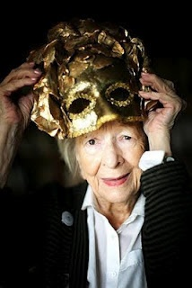 In every tragedy, an element of comedy is preserved. Comedy is just tragedy reversed. •  Wislawa Szymborska