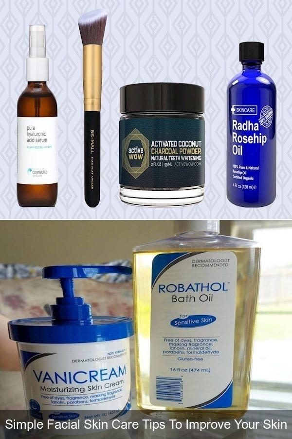Skin Care Product Reviews Top 10 Skin Care Tips Proper Skin Care Tips In 2020 Sensitive Skin Oil Facial Skin Care Skin Care Tips
