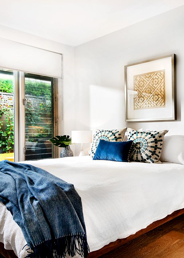 Why I Love Shibori: and How to Style it in Your Home | House Nerd