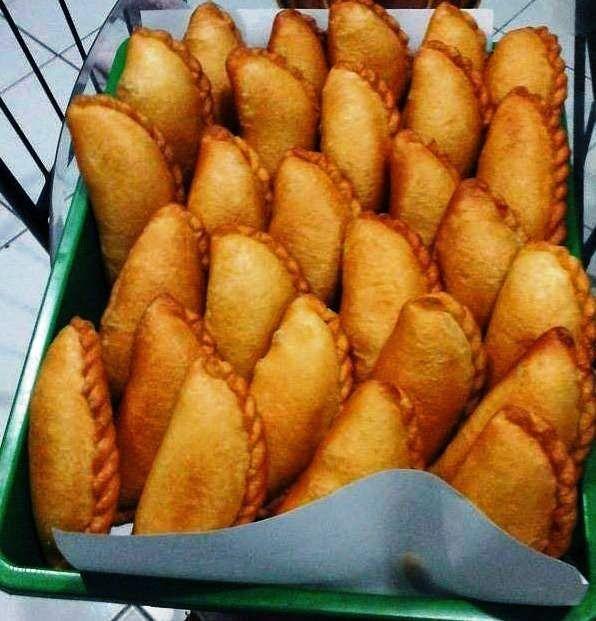 Kumpulan resep masakan online: Resep Panada Reis Manado asli