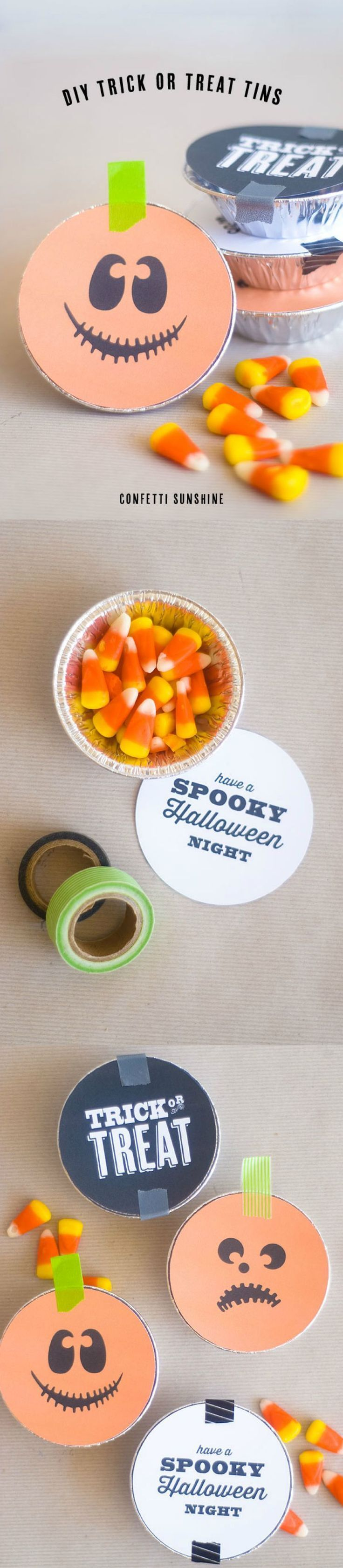 145 best images about Halloween on Pinterest   Halloween party ...