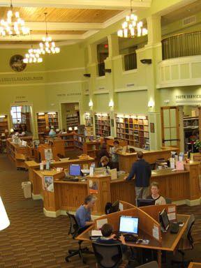 Fairhope al public library fairhope al libraries and for Fish river grill fairhope al