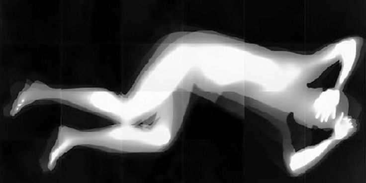 Ulf Rehnholm ställer ut rayogram i Örebro #rayogram #imprint
