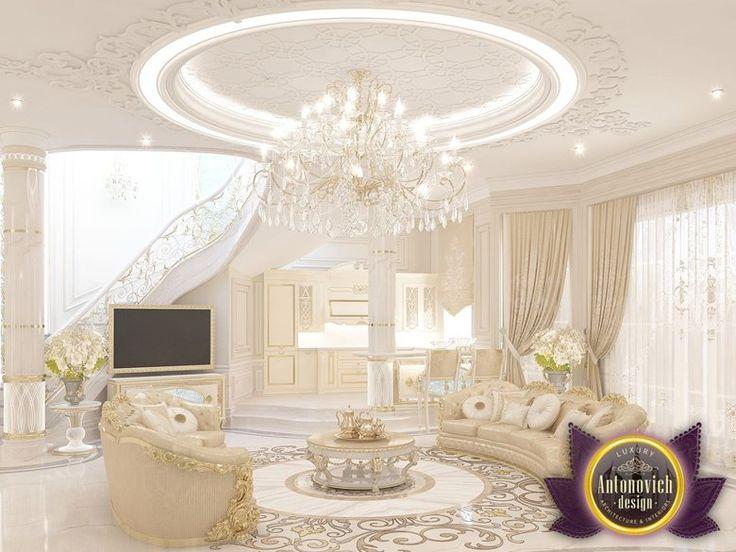 148 best katrina antonvich luxury designs images on for Dubai decoration interieur