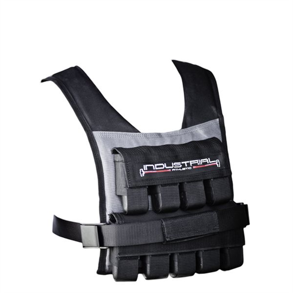 "20kg Power Vest ""The Operator"""