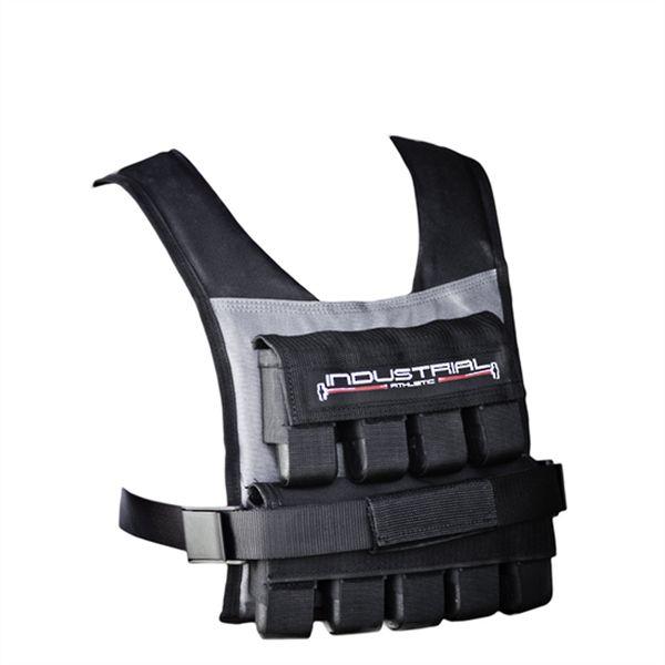 "20kg #Power #Vest ""The Operator"""
