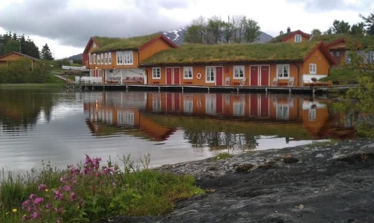 Vega Havhotell, Norway