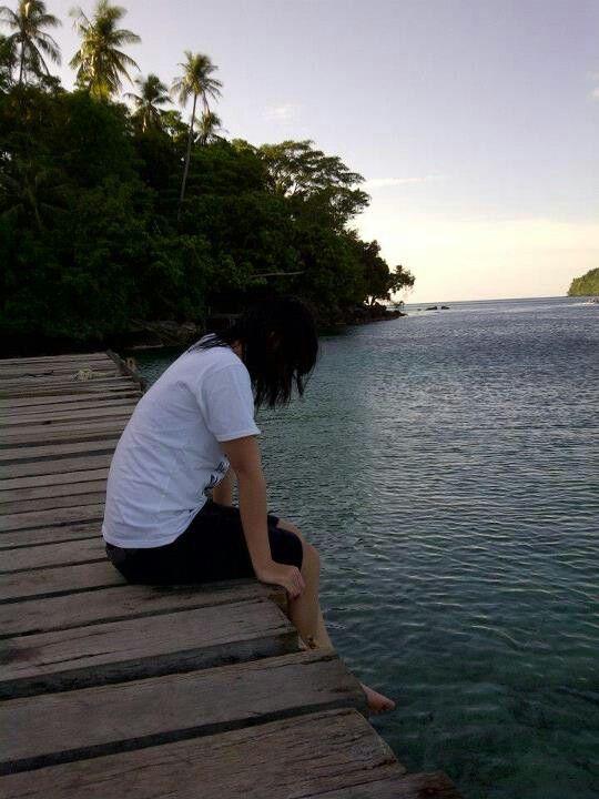 Sabang - Iboih beach