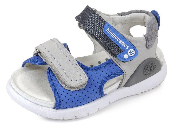 Sandalia Biomecanics - Azul - 162189