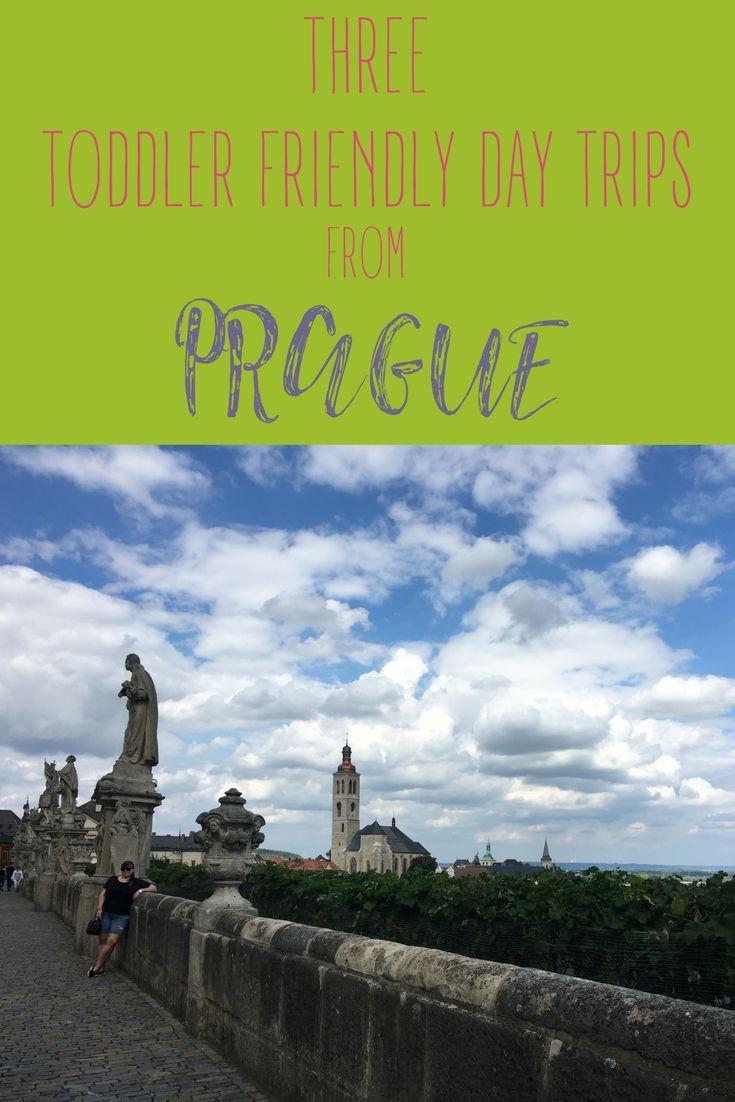 Family Travel Destinations | Czech Republic | Prague Day Trips