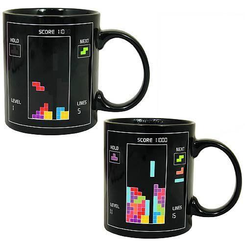 Magic Mug – Mug Ajaib