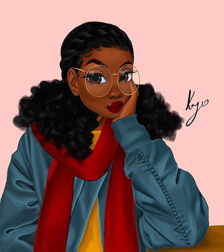 🌿☘️🍃🌹🌱 Wenn Sie dies sehen, kommentieren Sie bitte Ihren Favoriten. 👇🏾 Kunst von @princess__kay_ 👉🏿 Folgen Sie @princess__kay_, um zu sehen …