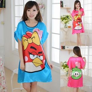 Angry birds pajamas