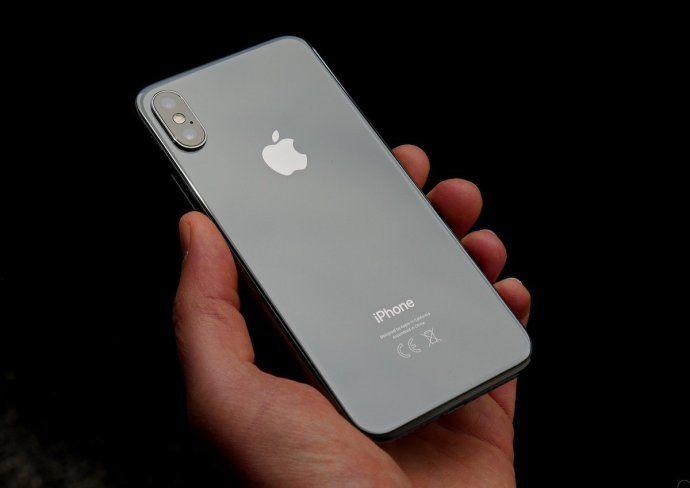 Apple Iphone X Das Am Meisten Verkaufte Smartphone In Q1 2018 Apple Iphone Iphone Smartphone