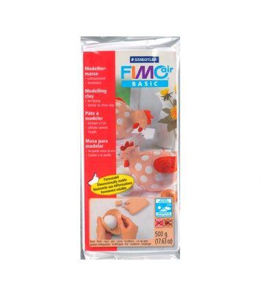 FIMO AIR BASIC 500 G NUM 43 CARNE COD 8100-43