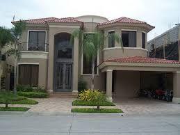 Resultado de imagen para fachada de casas de dos pisos