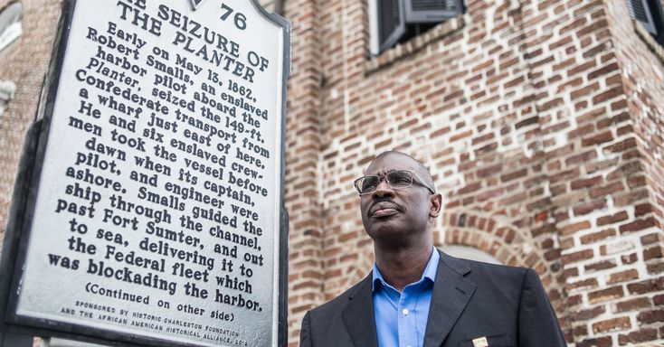 The National Park Service is trying to reshape public views of the still hotly contested effort to rebuild the American South after the Civil War.