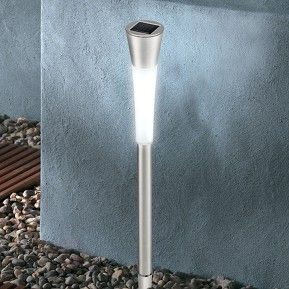 Flambeau solaire LONGFIRE 3 en 1